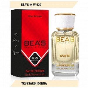Beas W520 Trussardi Donna Women edp 50 ml