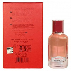 Nroticuerse Narkotic Molecule 090.09 – Zarkoperfume Pink Molecule 090.09 edp 100 ml