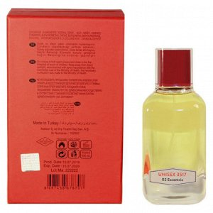 Nroticuerse Narkotic 02 Escentric – Escentric Molecule Escentric 02 edp 100 ml