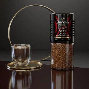 Кофе Jardin Deep Dark растворимый сублимированный, ст/б 95 гр