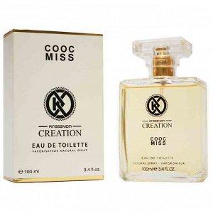Kreasyon C Coco Mademoiselle Women edt 100 ml