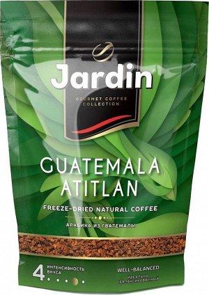 Кофе Жардин Гватемала Атитлан растворимый м/у 150гр