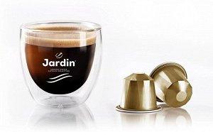 Кофе Жардин Виво в капсулах молотый прем/с. 5г*10шт