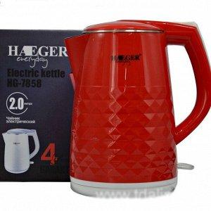 Электрический чайник 2 л