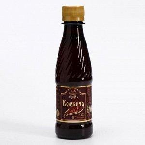 Напиток безалкогольный «Комбуча»? на чаге, 250 мл