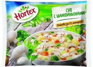 Суп с шампиньонами Hortex, 400 г