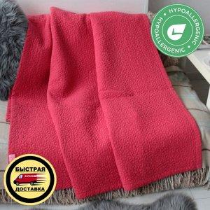 Одеяло GOCHU Sancho 150*200 красный