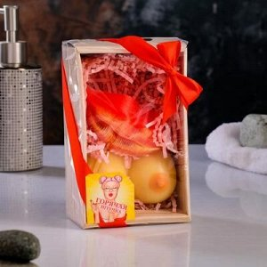 """Набор фигурного мыла """"Горячая штучка"""" 200гр"""