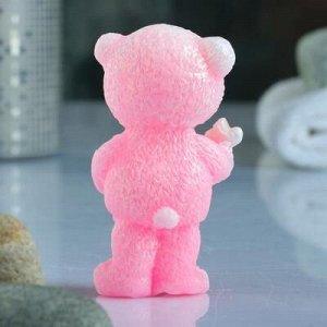 """Фигурное мыло """"Мишка с ключиком"""" 50гр"""