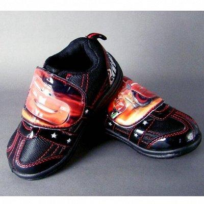 Детский мир: одежда, обувь, аксессуары, игрушки, творчество — Детская обувь (сапоги, кроссовки, туфли, кеды, тапочки) — Для детей