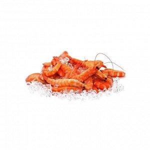 Креветки, Северные (90/120),н/р,в/м в панцире, Sea-Food, 800 г