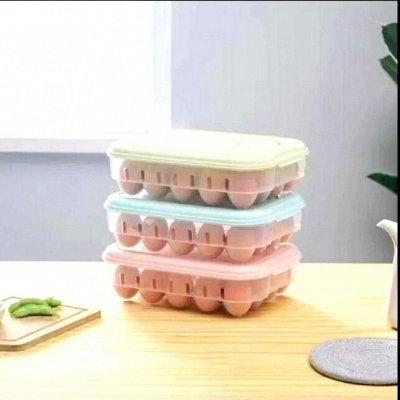 Любимая закупка. Распродажи начинаются. Садовый инвентарь  — контейнер для хранения яиц — Системы хранения