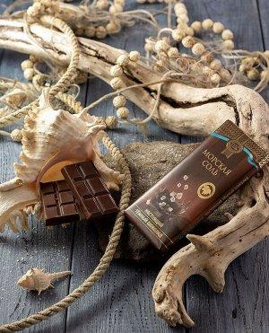 Шоколад темный с морской солью ПК 1/100