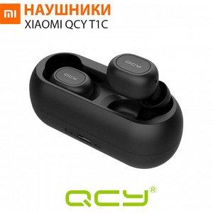 Беспроводные наушники Xiaomi QCY T1C