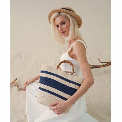 Fab*ret*ti — Мир модных сумок и аксессуаров!  — Пляжная коллекция — Пляжные сумки