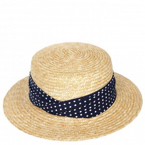 Летняя шляпа Fabretti HG109-5