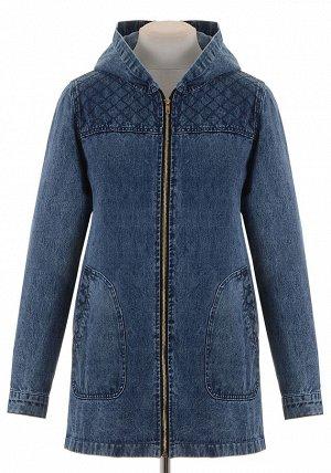 Джинсовая куртка JQ-8682