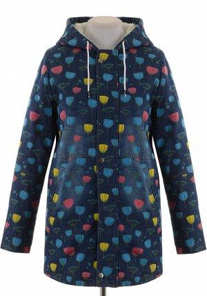 Спецпредложение! Джинсовая куртка JQ-632