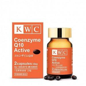 KWC Коэнзим Q10 Актив капс. фл. №60
