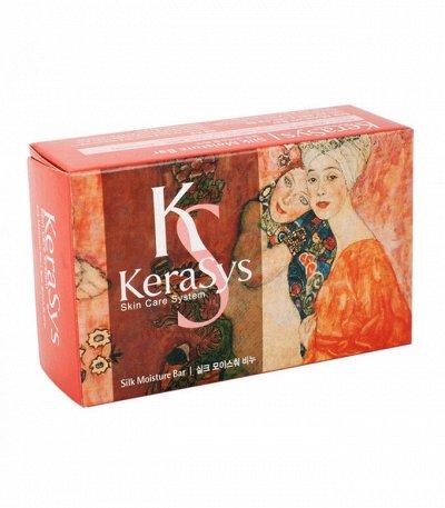 Kerasys для ваших волос — KeraSys наивкуснейшее мыло — Гели и мыло