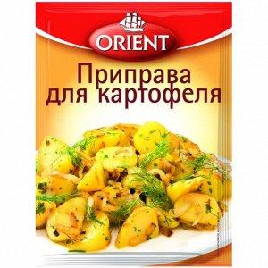 Ориент приправа для картофеля 20г пакет 1/30 №136711