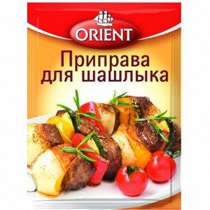 Ориент приправа для шашлыка 20г пакет 1/35 №130111