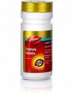 БАД TRIFALA GUGGULU (Трифала Гуггул) 80 таблеток (Dabur)