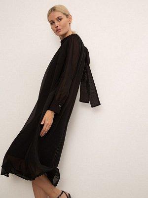 Шифоновое платье PL1130/glamur