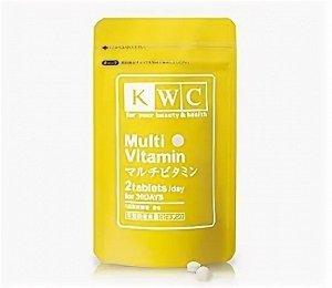 KWC Мульти Витамин табл. №60