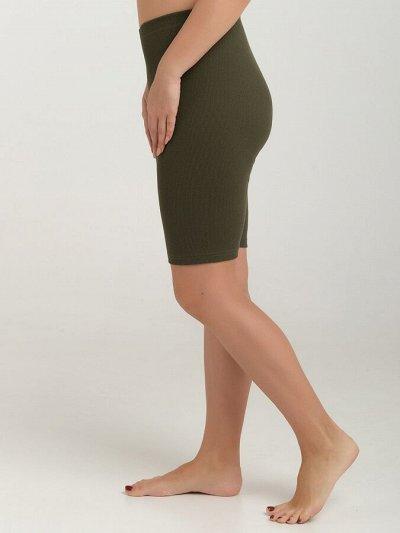 Одевайте! Стильные платья и сарафаны до 60 размера — Бриджи, шорты