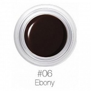 Гель для бровей O.TWO.O Eye Brow № 6 6 g