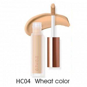 Консилер O.TWO.O High Coverage Liquid Concealer № HC 4 5.5 g