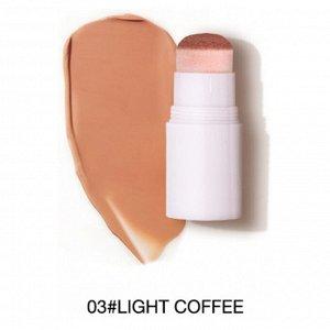 Консилер O.TWO.O Cushion-Corrector № 3 Light Coffee 7.5 g