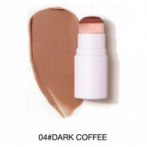 Консилер O.TWO.O Cushion-Corrector № 4 Dark Coffee 7.5 g