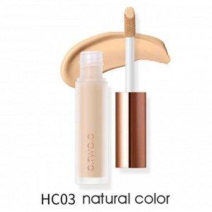 Консилер O.TWO.O High Coverage Liquid Concealer № HC 3 5.5 g