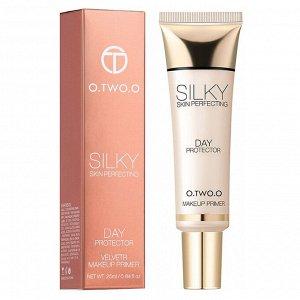 Праймер O.TWO.O Silky Skin Perfecting № 3 Purple 25 ml