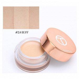 Праймер O.TWO.O Universal Cooling Eye Primer № 2 Buff 5,5 g