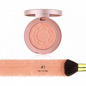 Румяна O.TWO.O Powder Blush № 1  6 g