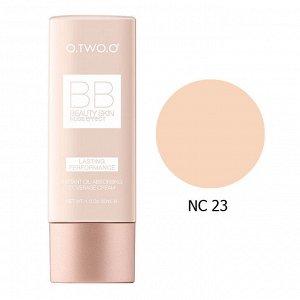 Тональный крем BB O.TWO.O Nude Effect № NC23 30 ml