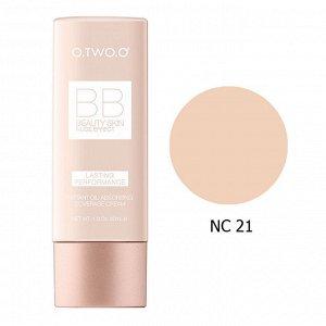 Тональный крем BB O.TWO.O Nude Effect № NC21 30 ml
