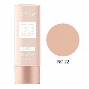 Тональный крем BB O.TWO.O Nude Effect № NC22 30 ml