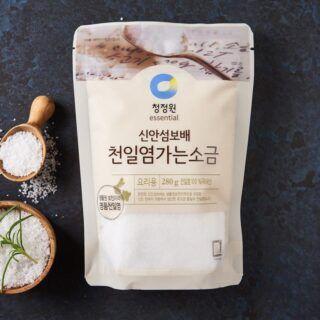 Корея, Япония- лапша, соусы, снеки, доставка 3дня — Морская соль — Соусы и кетчупы