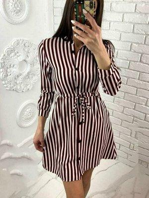 Платье Ткань софт,цвет без выбора