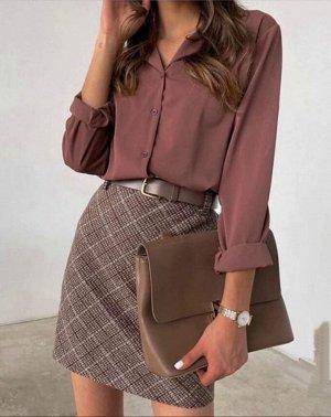 Блузка Ткань лайт