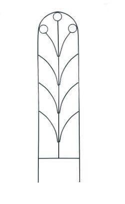 Шпалера 194*47*1 см. Металл