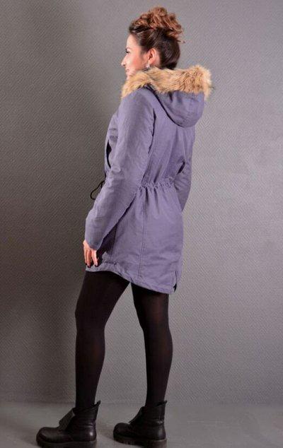 КанКан. Хит - куртки оверсайз! от 3 т.р. Россия — распродажа — Верхняя одежда