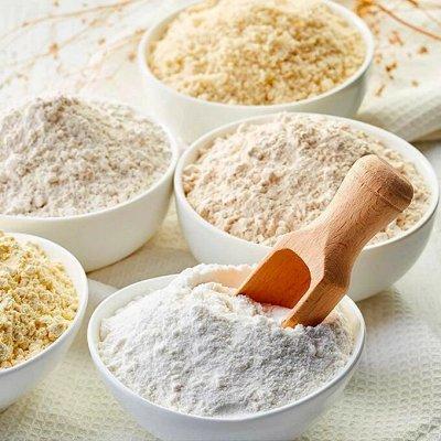 """ТМ """"ФитПарад"""" - продукты для здорового питания — Мука, сухое молоко и отруби ТМ """"ФитПарад"""" — Диетическая бакалея"""
