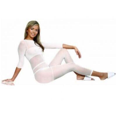 ☀ ИНДУСТРИЯ КРАСОТЫ. Косметика.☀Лучшее☀ — Одежда одноразовая — Защитная и медицинская одежда