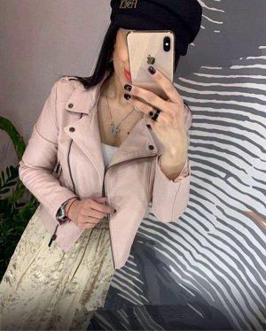 Куртка Эко ткань