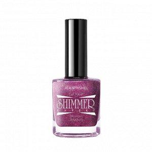 JEANMISHEL SHIMMER Лак для ногтей с эффектом геля 110 12мл/24шт/